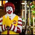 L'heure est comptée dans les McDonald's de Thaïlande