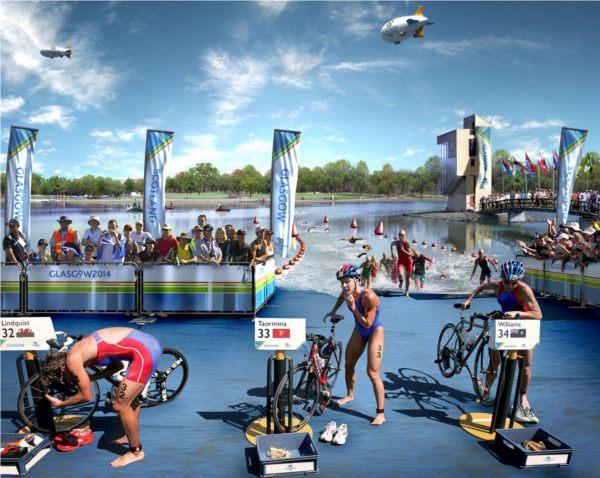 Comment bien se préparer pour un triathlon ?