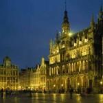 Réservez des devises étrangères avec Travelex Belgique