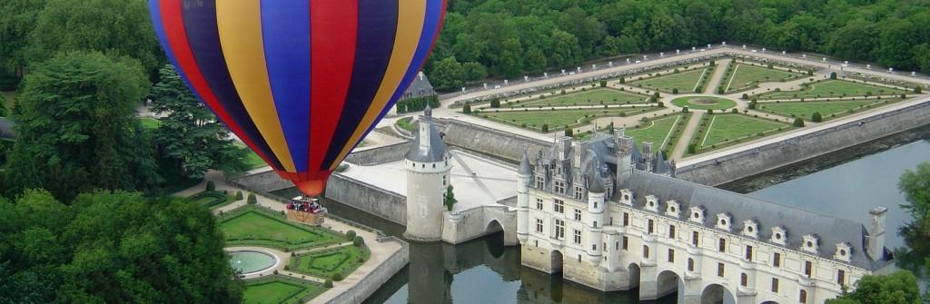 Votre premier baptême en montgolfière avec Ballon Plaisir