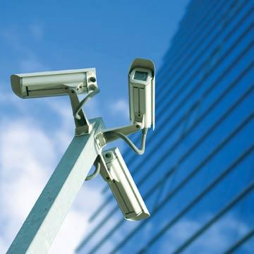Les caméras de surveillance avec Dream Protect