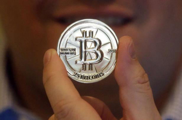 Le Bitcoin, une devise virtuelle qui s'arrache