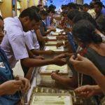 La reprise des achats d'or en Inde