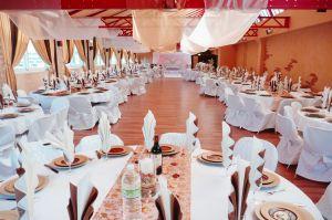 Salle de mariage