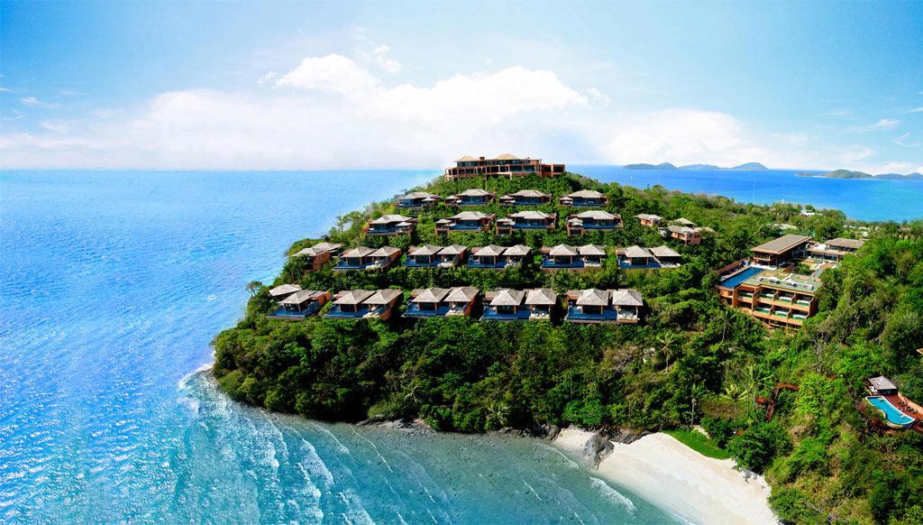 Acheter un logement familial en Thaïlande