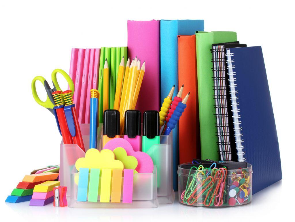 Bien étudier avec des fournitures scolaires adaptées