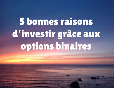Option binaire gain