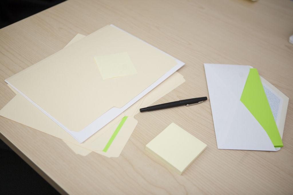 Conservez vos documents en optant pour du matériel adapté