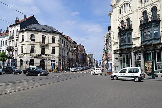 Ma Campagne à Bruxelles