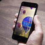 La deuxième version du Fire Phone rendue impossible par AT&T
