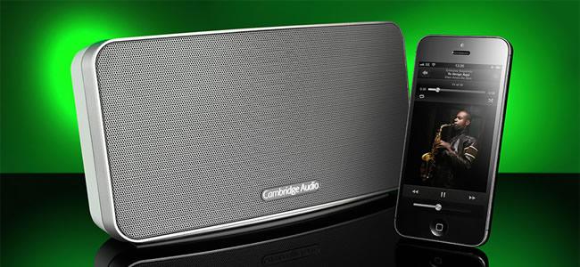 Découvrez les deux nouvelles enceintes bluetooth signées Cambridge Audio