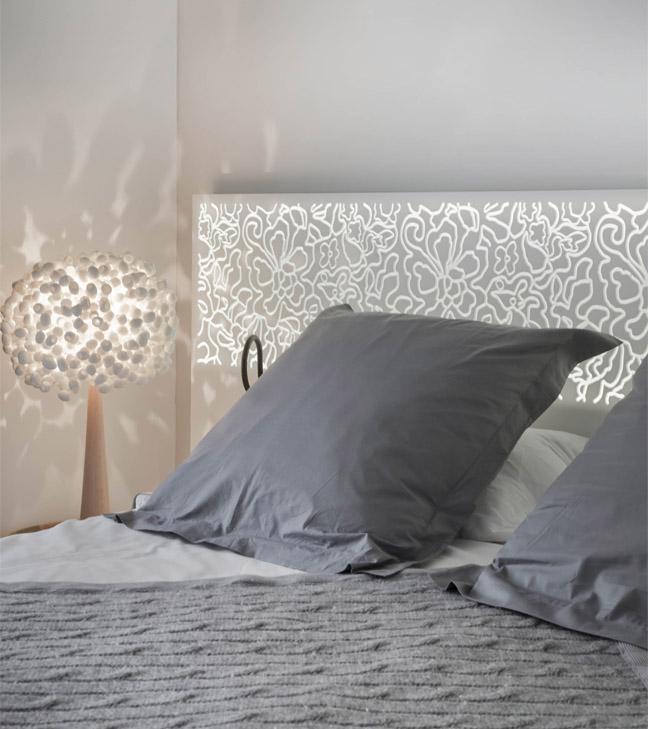 d couvrez ces t tes de lit tendances et pas ch res. Black Bedroom Furniture Sets. Home Design Ideas