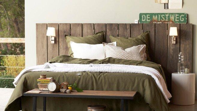 Les dernières tendances pour les têtes de lit