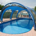 Bien choisir un abri adapté pour sa piscine