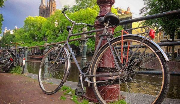 Le vélo à la conquète de la ville