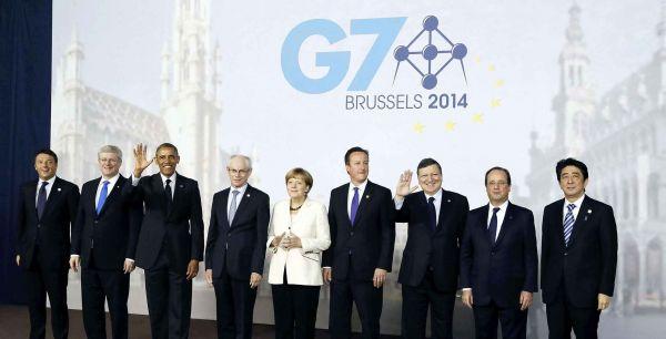 G7 : La Grèce serait-elle sur la sellette ?