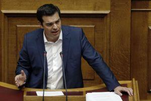 gouvernement grecque