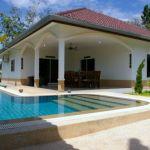 Le prix de l'immobilier en Thaïlande permet de s'intéresser à l'accession à la propriété