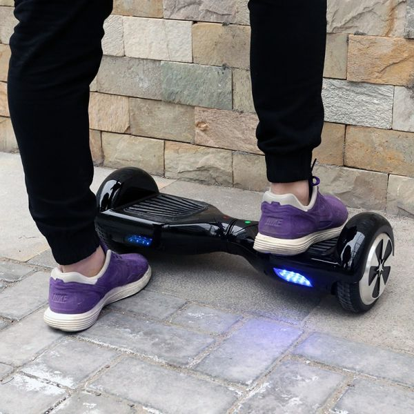 hoverboard-led