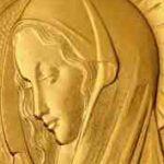Médaille de baptême en or, le cadeau éternel