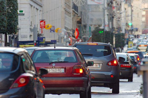 Logikko, solution pour consommer moins de carburant