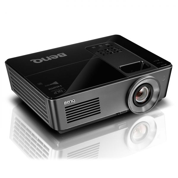 video projecteur led hd benq