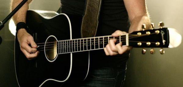 Vapor Shield : meilleures cordes de guitare folk 2015