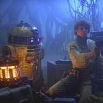 L'arme de poing de Luke Skywalker mise aux enchères, mais n'a pas trouvé preneur