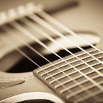 Vapor Shield : La nouvelle génération de cordes de guitare folk