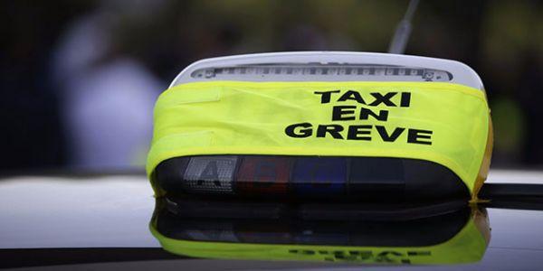 Toulouse-Greve-des-taxis-contre-VTC