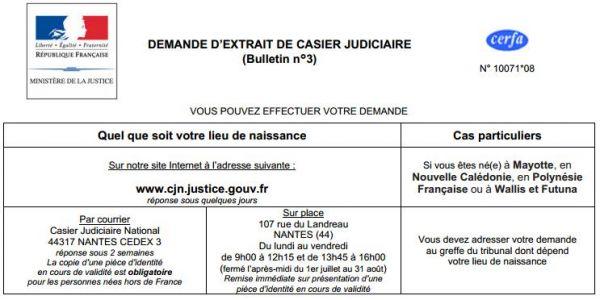 demande-casier-judiciaire