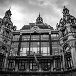 Anvers, capitale mondiale du diamant