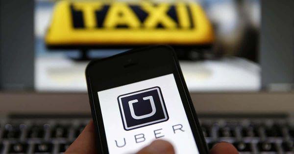 UberPOP : une amende de 800 000 euros pour concurrence déloyale
