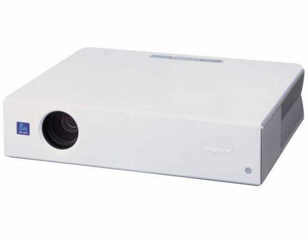 Les vidéoprojecteurs Sony passent du Home Cinema à la projection laser