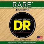 DR Strings : une marque de cordes de guitare pour les joueurs polyvalents