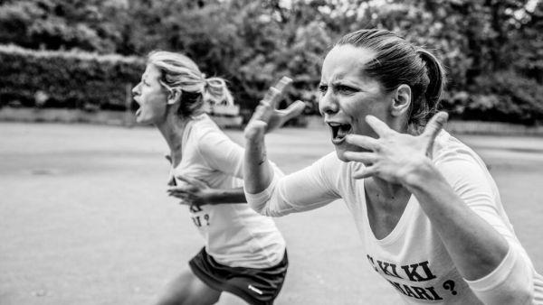 Découvrir une nouvelle activité sportive à l'occasion de son EVJF