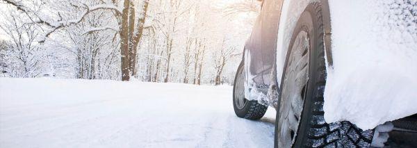 pneus toutes saisons