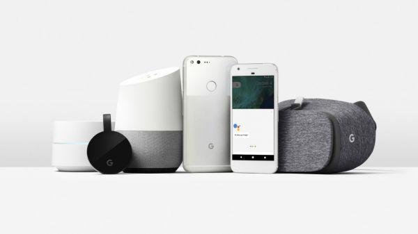 Les nouveautés de Google