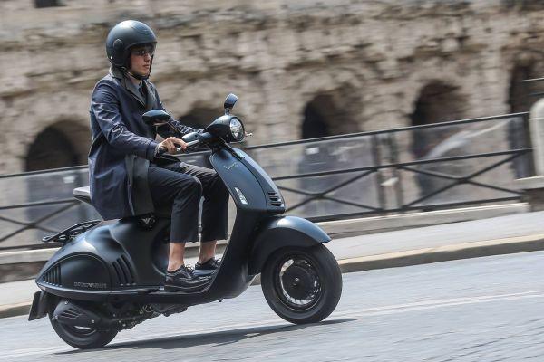 Univers du Scooter : le concessionnaire qu'il vous faut à Paris