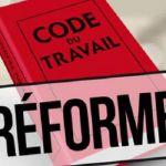 Ce qui pourrait changer sur la réforme du code du Travail
