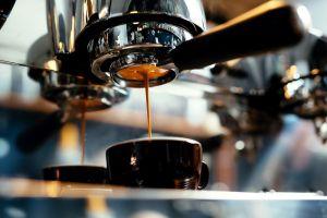 distributeur automatique café