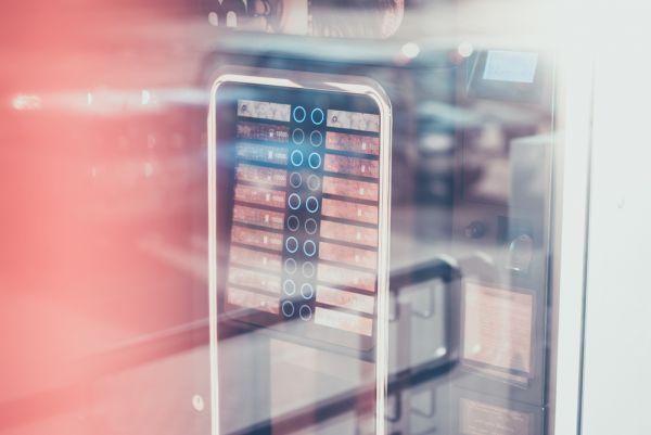 Entreprise : 3 bonnes raisons d'installer un distributeur automatique