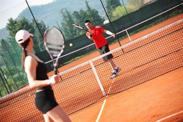 Quelles raquettes de tennis pour quelles qualités de jeu