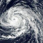 L'ouragan Ophélia frappe l'Europe