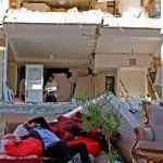 Un nouveau séisme de magnitude 6 frappe l'Iran