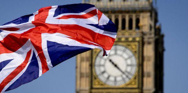 Economie britanique