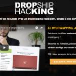 Tout savoir sur la formation Dropship Hacking de Franck Houbre