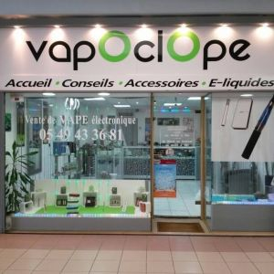 boutique vapoclope