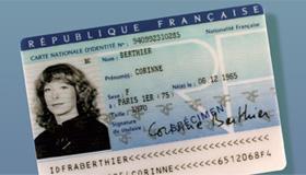 renouvellement carte nationale d'identité