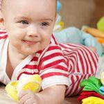Comment choisir les habits de bébé ?